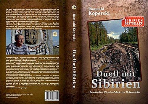 9783000387869: Duell mit Sibirien
