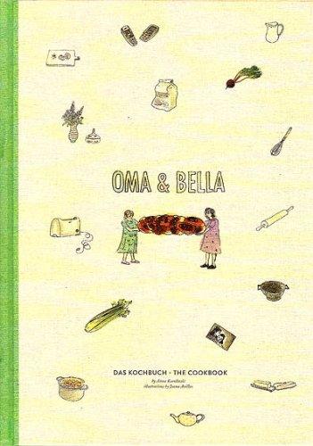 9783000392580: Oma and Bella