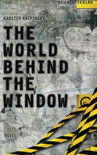 9783000394942: The World Behind The Window