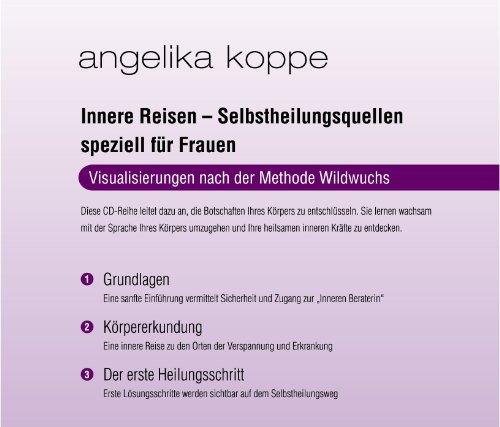 9783000411946: Innere Reisen - Selbstheilungsquellen