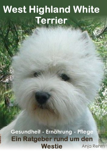 9783000413643: West Highland White Terrier