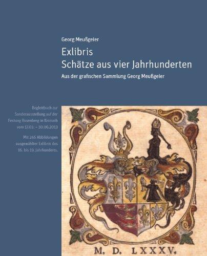 9783000414480: Exlibris - Schätze aus vier Jahrhunderten