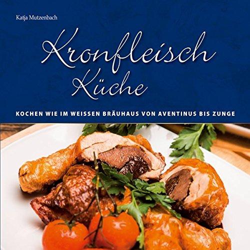 9783000429415: Mutzenbach, K: KronfleischK�che - Kochen wie im