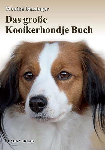9783000429828: Das große Kooikerhondje Buch
