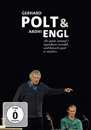 9783000435126: Gerhard Polt & Ardhi Engl