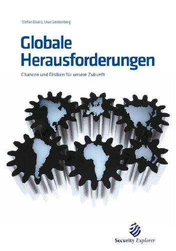 9783000441127: Globale Herausforderungen: Chancen und Risiken für unsere Zukunft