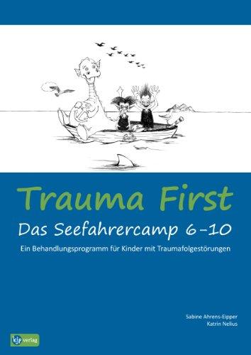 9783000450525: Trauma First