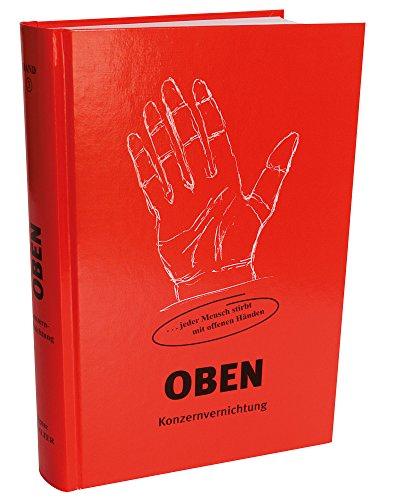 9783000452192: BAND III - OBEN - Konzernvernichtung