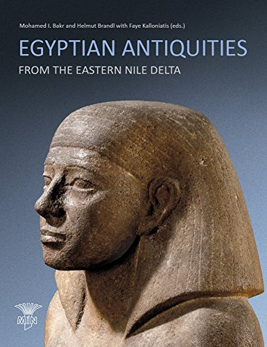 9783000453182: Egyptian Antiquities from the Eastern Nile Delta