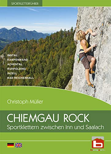 9783000453694: Chiemgau Rock