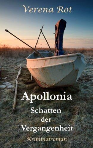 9783000455780: Apollonia: Schatten der Vergangenheit