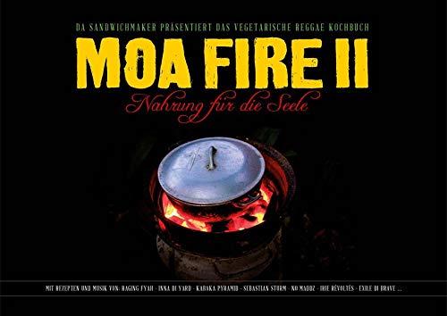 9783000460333: MOA FIRE II: Nahrung für die Seele