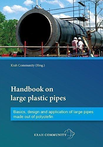 9783000460739: Handbook on large plastic pipes