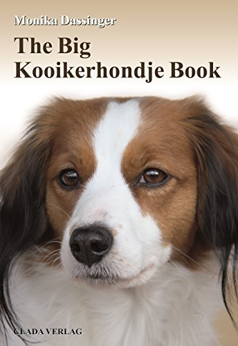 9783000471902: The Big Kooikerhondje Book