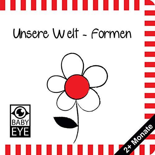 9783000474590: Unsere Welt - Formen