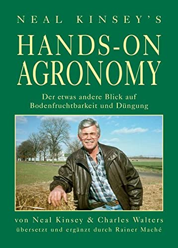 9783000481239: Hands on Agronomy.