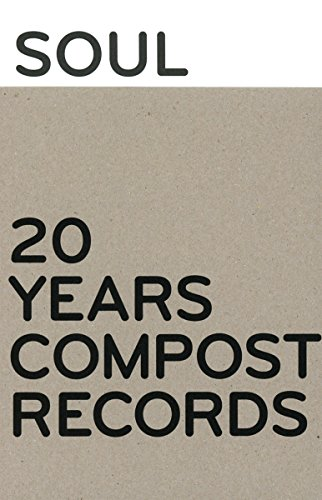 9783000492099: Soul Love 20 Years Compost Records
