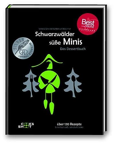 9783000497254: Schwarzwälder süße Minis
