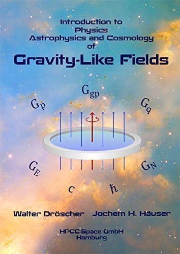9783000506246: Astrophysics and Cosmology of Gravity-Like Fields