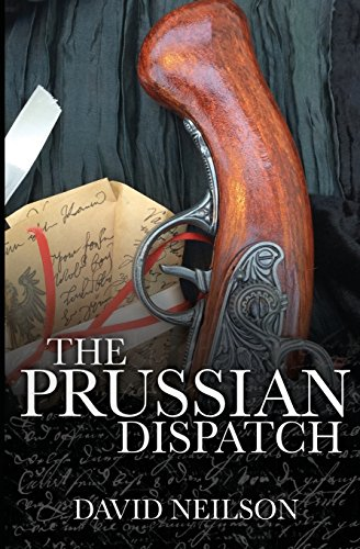 9783000507151: The Prussian Dispatch (Sophie Rathenau's Vienna Mysteries) (Volume 1)