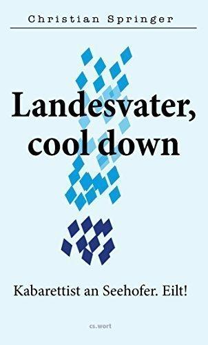 Landesvater, cool down