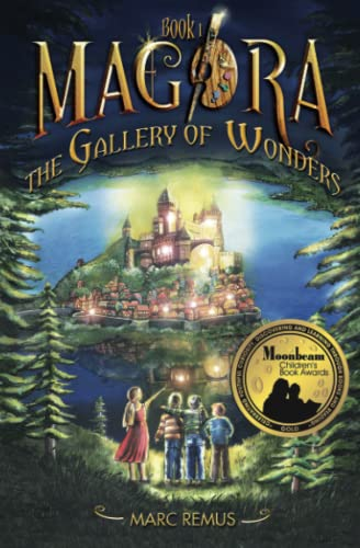 9783000519307: The Gallery of Wonders (Magora) (Volume 1)