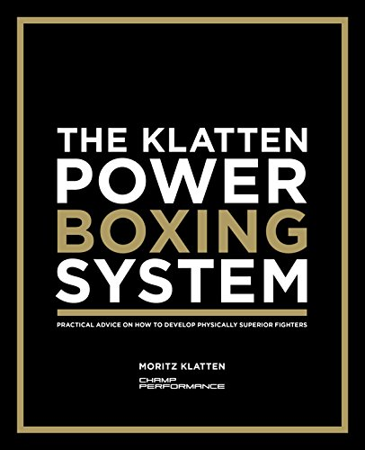 9783000524912: THE KLATTEN POWER BOXING SYSTEM
