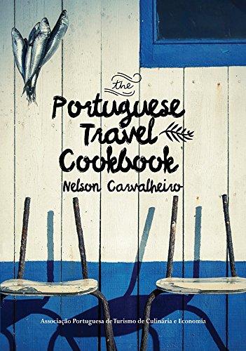 9783000532214: The Portuguese Travel Cookbook