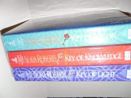 9783001043245: The Key Trilogy Set