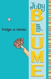 9783001179777: Judy Blume Middle Grade Set (Tales of a Fourth Grade Nothing, Otherwise Known as Sheila the Great, Fudge-a-Mania, Superfudge)
