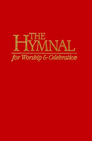 9783010024365: The Hymnal for Worship and Celebration (Red)