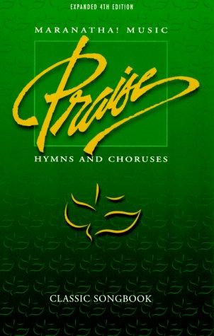 Maranatha! Music: Praise: Hymns and Choruses: Malcolm du Plessis