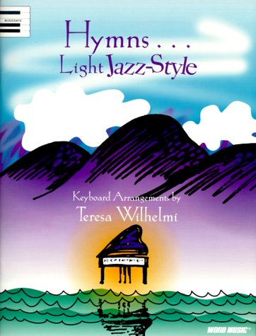 9783010136310: Hymns: Light Jazz Style-Piano