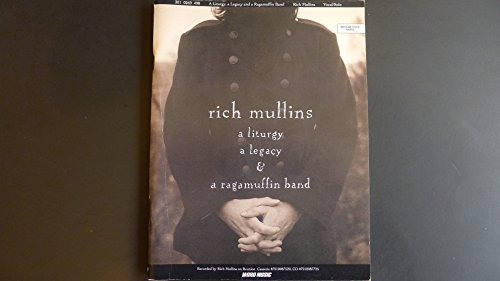 A Liturgy A Legacy and a Ragamuffin Band (3010269498) by Rich Mullins