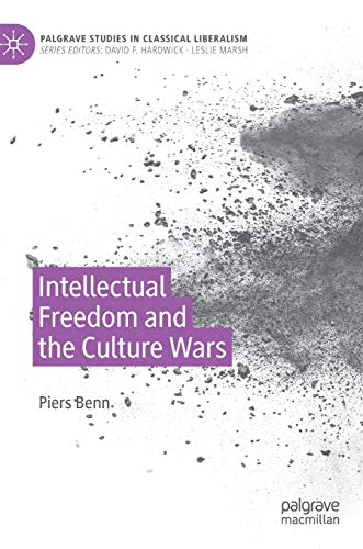 9783030571061: Intellectual Freedom and the Culture Wars