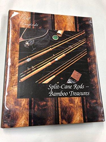 9783033013124: Split-Cane Rods -- Bamboo Treasures