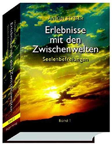 9783033015869: Erlebnisse mit den Zwischenwelten / Seelenbefreiungen