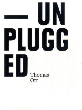 9783033019980: Thomas Ott - unplugged