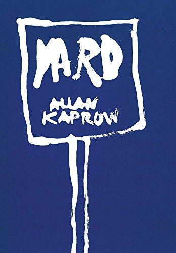 Allan Kaprow: Yard: Kaprow, Allan