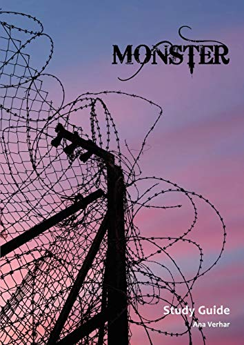9783033023574: Monster Study Guide