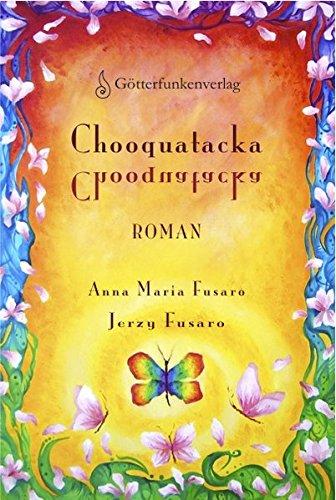 9783033024205: Chooquatacka