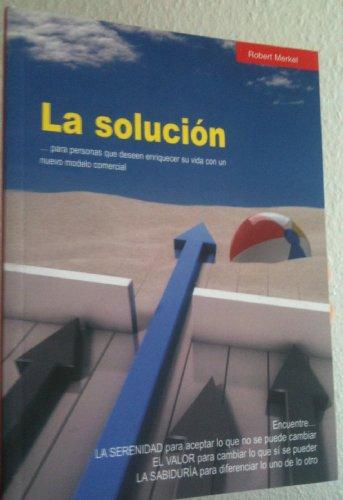 9783033025103: La solución