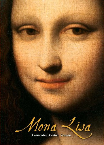 9783033031449: Mona Lisa: Leonardo's Earlier Version