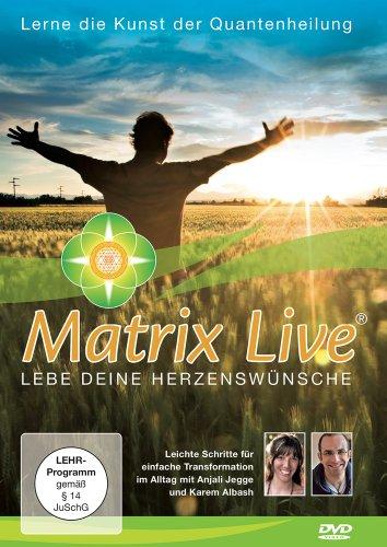 9783033038035: Matrix Live [Alemania] [DVD]