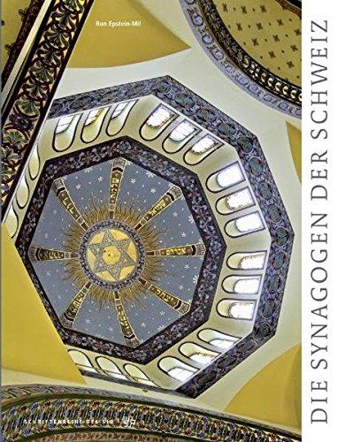 Die Synagogen der Schweiz: Ron Epstein-Mil