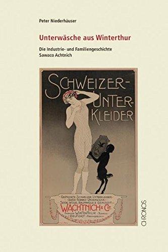 9783034009140: Unterwäsche aus Winterthur