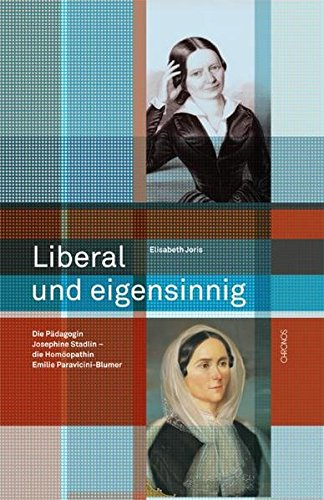 Liberal und eigensinnig: Elisabeth Joris