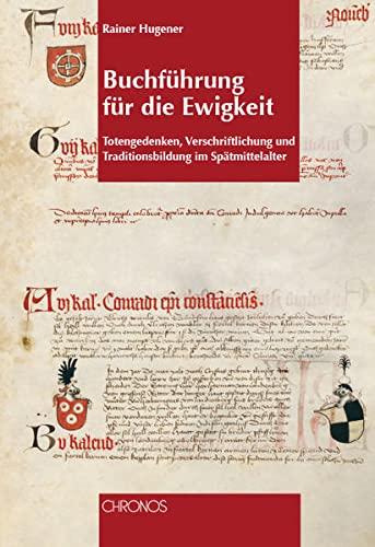 Buchführung für die Ewigkeit: Rainer Hugener