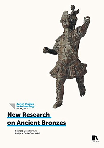 New Research on Ancient Bronzes: Philippe Della-Casa