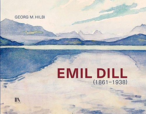 Emil Dill: Georg M. Hilbi
